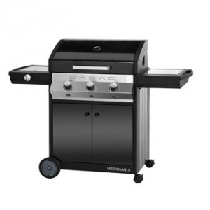 cadac-meridian-black-3-side-burner