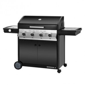 cadac-meridian-black-4-side-burner