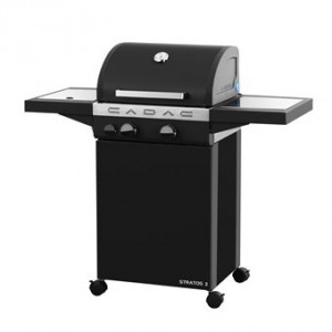 cadac-stratos-black-2-side-burner