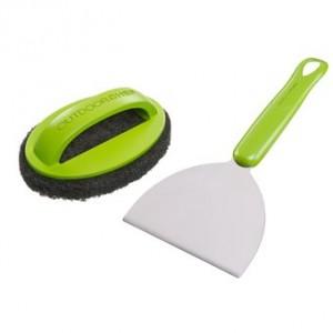 outdoorchef-reinigingsset-voor-plancha
