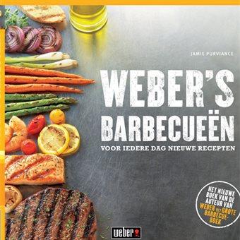 weber-boek-weber-s-barbecueen-voor-iedere-dag-nieuwe-recepten